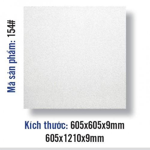 Tấm thạch cao PVC 154